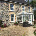 Hotel Pictures: Maes y Gwaelod, Llanwrtyd Wells