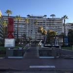 La Croisette Cannes, Cannes