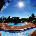 Hotel Pictures: Recanto Alvorada Eco Resort, Brotas