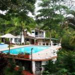 Hotel Pictures: Finca Villa Yulita, Villeta