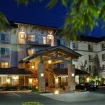 Larkspur Landing Sacramento-An All-Suite Hotel,  Sacramento