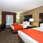 Holiday Inn Express & Suites Tupelo,  Tupelo