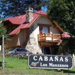 Hotelbilleder: Cabañas Los Manzanos, San Carlos de Bariloche
