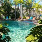 酒店图片: The Beach Motel Hervey Bay, 赫维湾