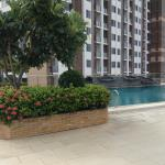 Hype Park Residence 1 Room 701,  Pattaya South