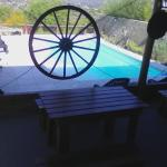 Hotellbilder: Cabañas Aroma de Espinillos, Villa Cura Brochero