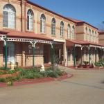 Hotellikuvia: Heritage Motor Inn Goulburn, Goulburn