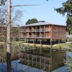 Hotel Pictures: Domaine Cice Blossac Résidence, Bruz