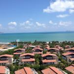 Beautiful Coast Sea View Apartment,  Sanya