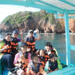 At My Home Resort,  Bang Saphan