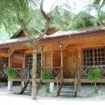 New Cocohut Chalet, Perhentian Island