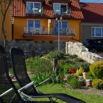 Hotel Pictures: Bootshaus Röbel, Röbel