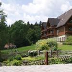 Hotellbilder: Der Klugbauer, Sommereben