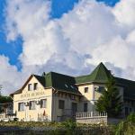 Hotel Rubinia & Panzió, Eger