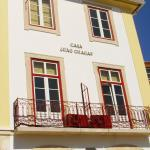 Casa Joao Chagas, Constância