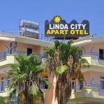 Linda City Apart Otel, Side