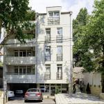 Villa Bulevar, Belgrade