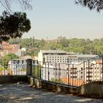 Lure of Lisbon in Charming Apartment,  Lisbon