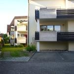 Ferienwohnung Deutschle am Bodensee, Friedrichshafen