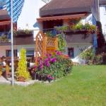 Hotel Pictures: Ferienwohnung Panoramablick, Ihrlerstein