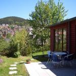 Hotel Pictures: Oberdeisenhof - Landhotel Garni, Baiersbronn