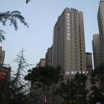 Xihe Fengrun Hotel, Xian