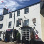Red Lion Inn, Sidbury