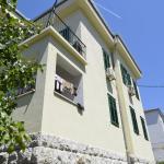 Apartmani Bašić, Split