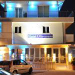 Hotel Oltremare,  Fiumicino