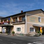 Fotografie hotelů: Gasthof Bader, Deutsch Goritz
