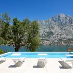 Villa Mima, Kotor