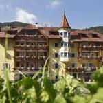 Hotel Corona Krone, Selva di Val Gardena