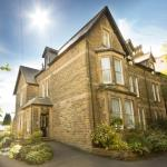 9 Green Lane Bed and Breakfast, Buxton