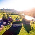 Flatheim, Viksdalen