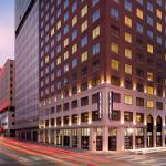 Hampton Inn & Suites Dallas Downtown, Dallas