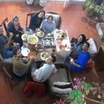 Hotel Pictures: Mi Casa Hostel, Cuenca