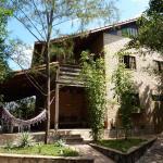 Maravilhosa Casa, Pipa