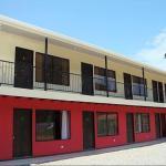 Cabinas Krisgi' Mar, Puerto Viejo