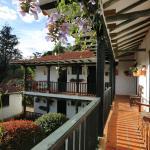 Casona San Nicolas,  Villa de Leyva