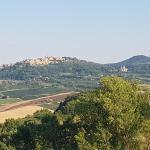 Colle Di Mezzo,  Montefollonico