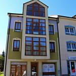 Hotel Pictures: Apartment Michaela, Třeboň