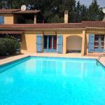 Hotel Pictures: B&B Chambre d'hôtes Muscat, Brignoles