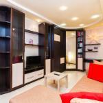 Begovaya Apartment, Moscow