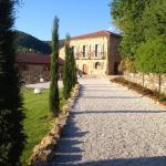 Casale il Saùco, Santa Maria di Castellabate