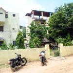 Hotel Hilltop Pushkar, Pushkar