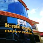 Happy Zone Inn, Siem Reap
