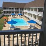 Apartment in Royal Atlantic Beach Resort, Montauk
