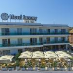 Hotel Luxury,  Ksamil