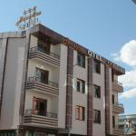 Paradise otel restorant Cafe,  Erzincan