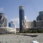Apart-Hotel Orbi, Batumi